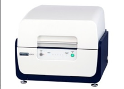 Xray Fluorescence – Model: EA-1000AIII