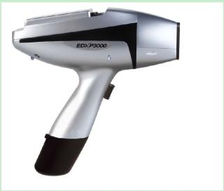 X-ray Spectrometer  Model : EDX P3000